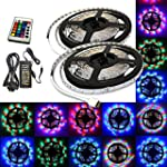 Noza Tec 2x5M (10M in Total) 3528 SMD...