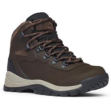 cheap Columbia Women's Newton Ridge Plus Hiking Boot 2020