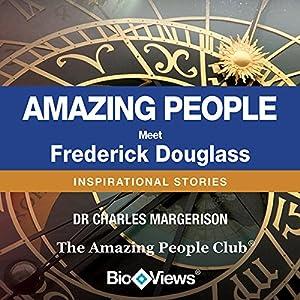 Meet Frederick Douglass Audiobook