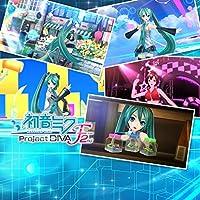 Hatsune Miku Project Diva F 2ND: Song Club (Season Pass) - PS Vita [Digital Code]