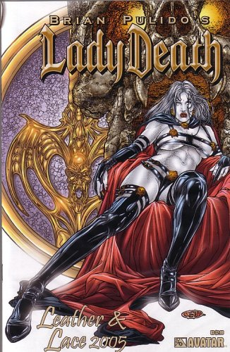 Brian Pulido's Lady Death, Leather & Lace (Comic Book)
