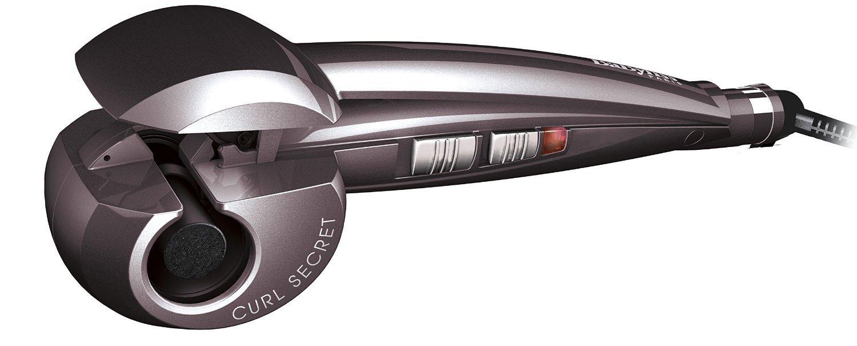 Babyliss C1100E Curl SECRET con tecnología iónica rizador de pelo de cerámica: Amazon.es: Salud y cuidado personal