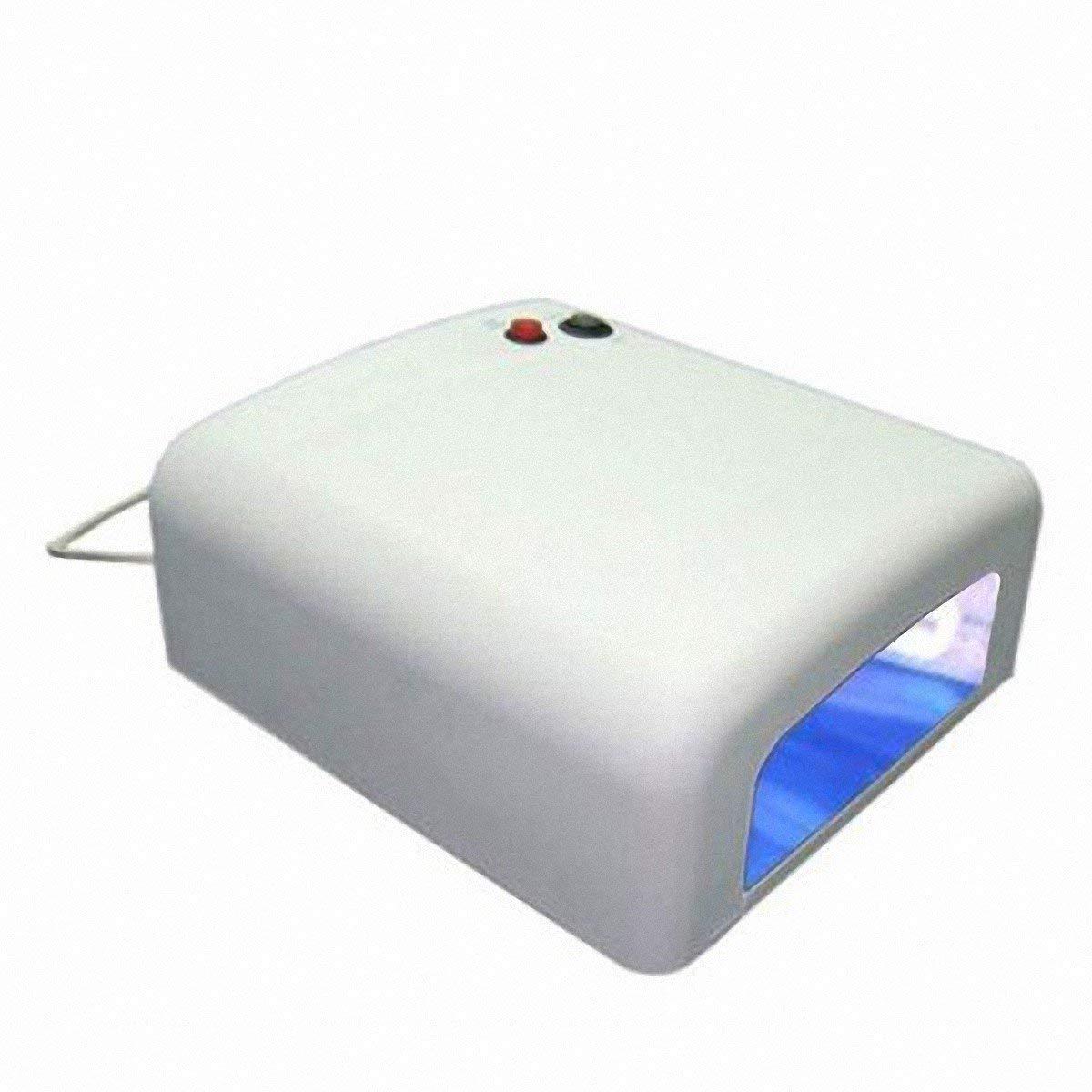 Nail Art Gel - 36watt uv lámpara uñas secador de uñas gel