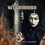 Witchbound: Tarot's Legacy (180g Gatefold) [Vinyl LP] (Vinyl)