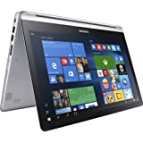 "Samsung Notebook 7 Spin 2-in-1 Full HD (1920 x 1080) 15.6"" Touchscreen Laptop, Intel Core i7-7500U, 12GB DDR4, 1TB HDD, Nvidia GeForce 940MX, 802.11AC, Bluetooth, USB Type C, HDMI"