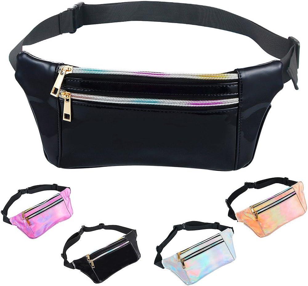 Traveller Bag Summer Gift Festival Perfect Gift For Her fashion girlfriend Hands Free Belt Bag Festival Bag kindle YELLOW FANNY PACK