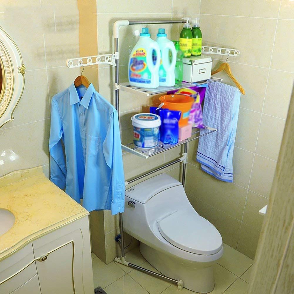 XQY Estante - Estante de Almacenamiento de baño ...