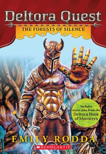Kids on Fire: Deltora Quest Chapter Books Are Filled With Magic & Adventure