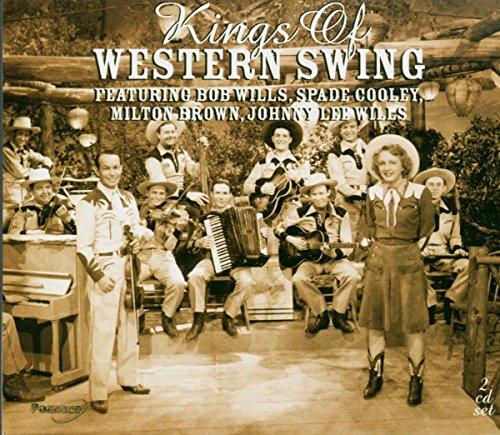 Kings Of Western Swing -