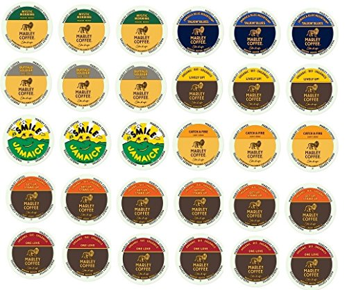 30 Count Variety Brewers different