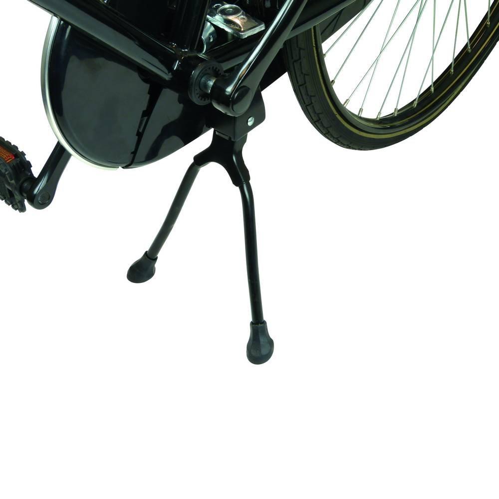 /28/Pollici Nero Dresco 5250902/Cavalletto per Bicicletta 26/