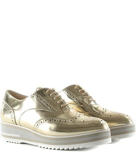 online store 95684 f4bf9 Peter Kaiser ELLI Gold Gr. 43: Amazon.de: Schuhe & Handtaschen