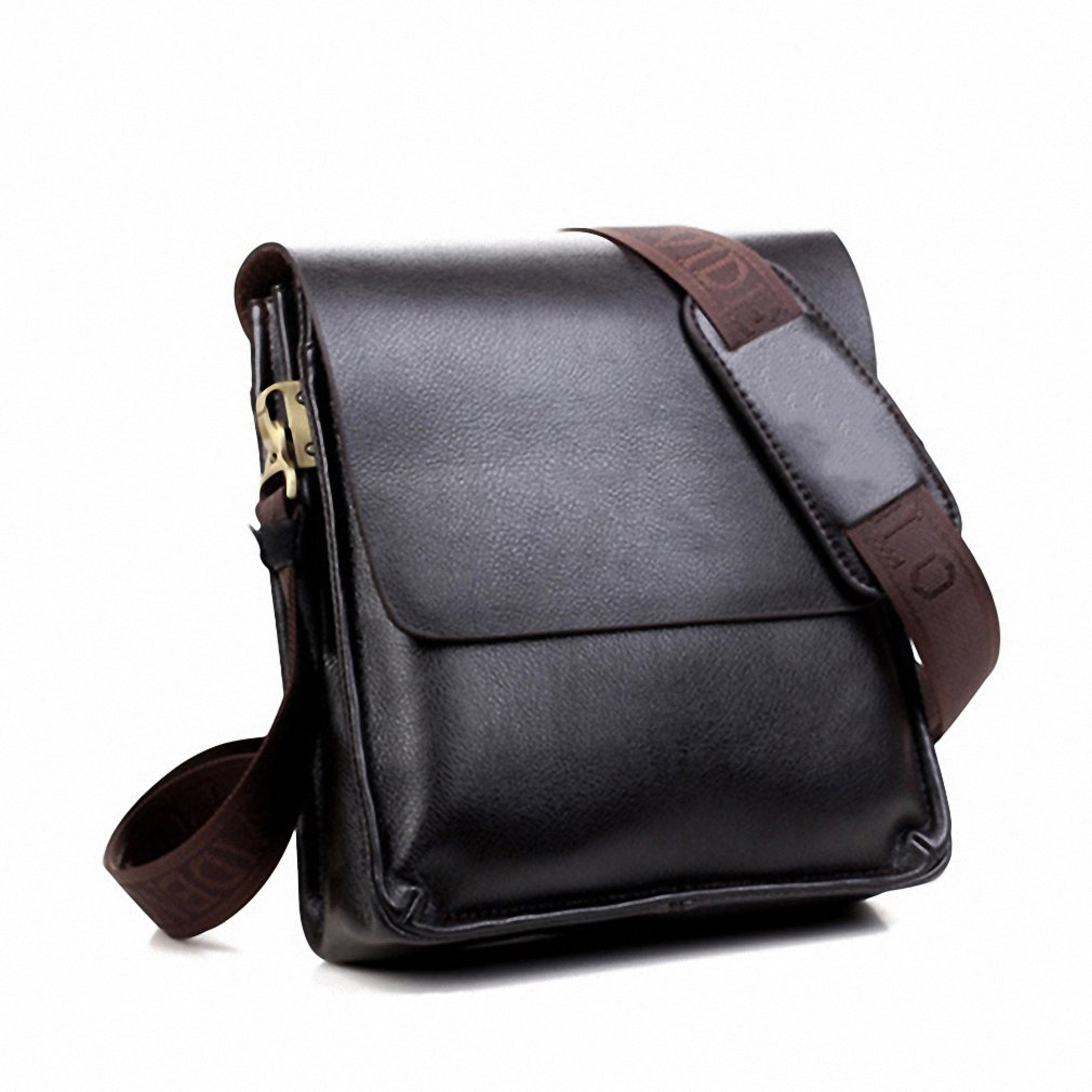 b371f36431 80%OFF Selling PU Leather Men Messenger Bags Crossbody Bags Men s Travel  Bags
