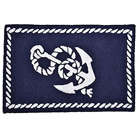 61ejvEkHuIL._SS450_ Nautical Rugs and Nautical Area Rugs