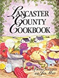 Best Amish Cookbooks - Lancaster County Cookbook Review