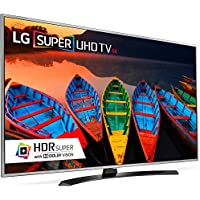 LG 4K Ultra HD 120 Hz Smart LED TV, 65 (Certified Refurbished)