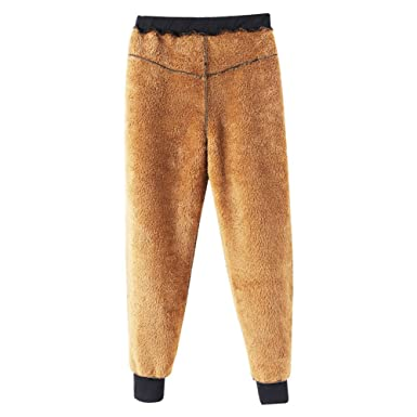 cheapest sale street price offer Amazon.com: Angelia Women's Jogger Sweatpants Thick Warm ...