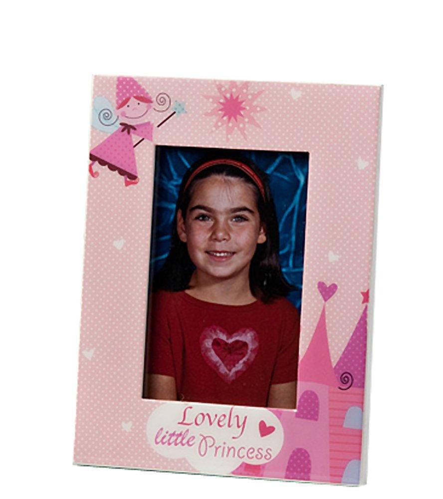 Lovely Little Princess - lovely little frame - 72 count