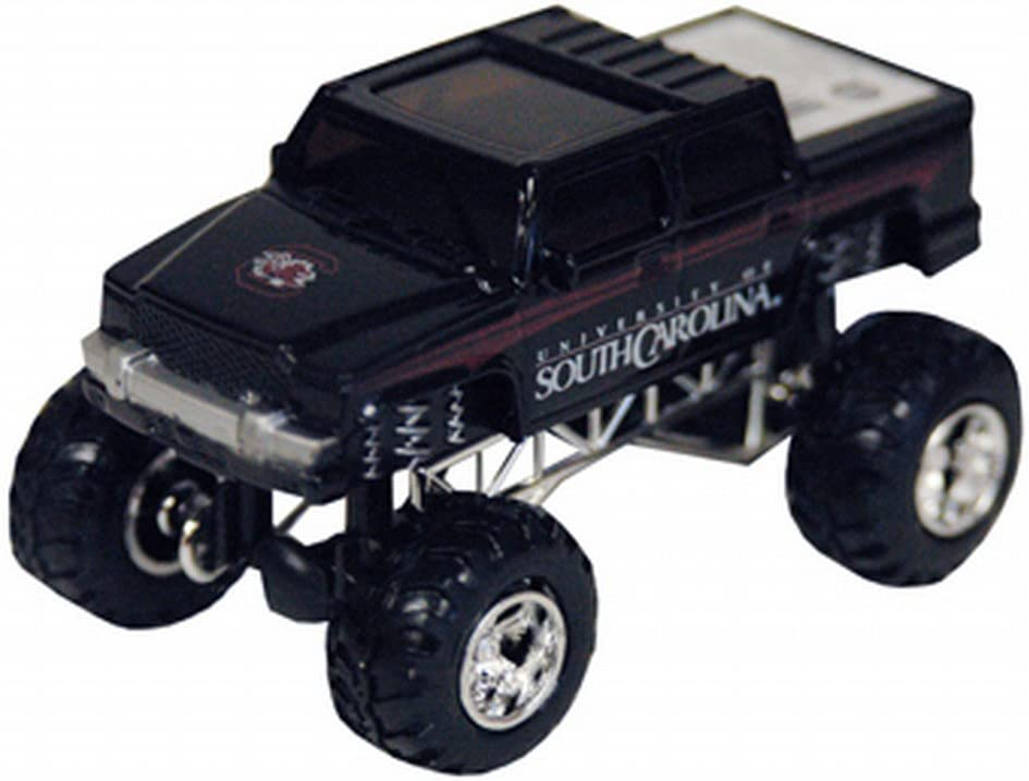 NCAA South Carolina Fighting Gamecocks Pull Back Toy Truck