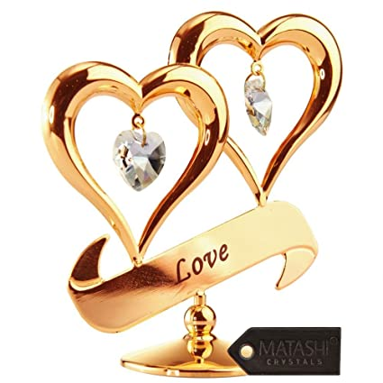 amazon com mothers day gift 24k gold dipped the love of a mom
