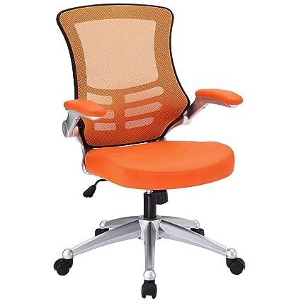 Amazon.com : Cool Office Chairs - Ridgewood Mesh Desk Chairs ...