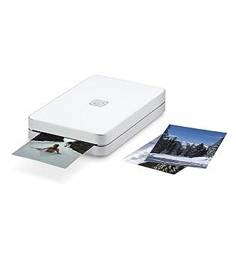 lifeprint apple  Lifeprint LP001-1-J Printer - White: Amazon.: Camera & Photo