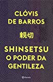 capa de Shinsetsu