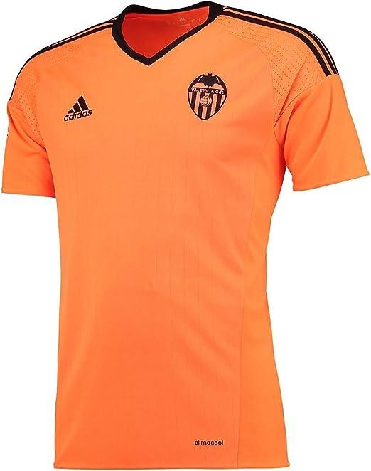 adidas 3ª Equipación Valencia CF - Camiseta Hombre: Amazon.es ...