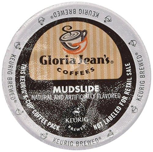 Keurig Gloria Jeans Mudslide 50 Count
