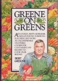 Greene on Greens, Bert Greene, 0894807587