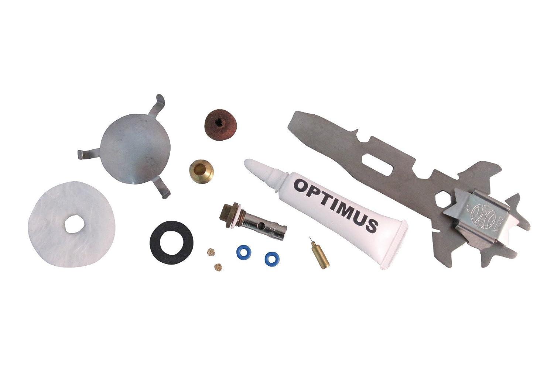 Optimus Hiker+ 8017988 Replacement Parts Set for Stove Transparent