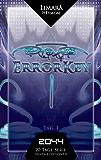 Errorkey (Fantasy- Thriller Buchreihe): 2044 - Tag 3