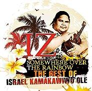 Somewhere Over the Rainbow: The Best of Israel Kamakawiwo'