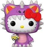 FUNKO POP! Sanrio: Hello Kitty Kaiju - Land Kaiju HK