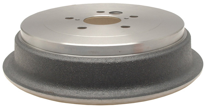 ACDelco 18B582 Professional Rear Brake Drum