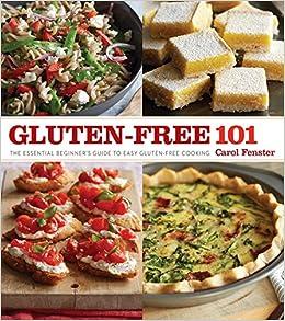 glutenfree cooking