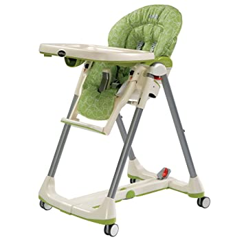 Astonishing Peg Perego Prima Pappa Diner High Chair Naif Mint Machost Co Dining Chair Design Ideas Machostcouk