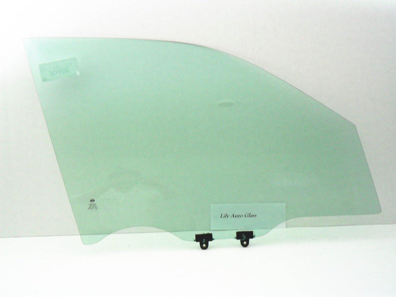 NAGD Fits 2003-2008 Honda Pilot 4 Door SUV Driver Side Left Rear Door Window Glass
