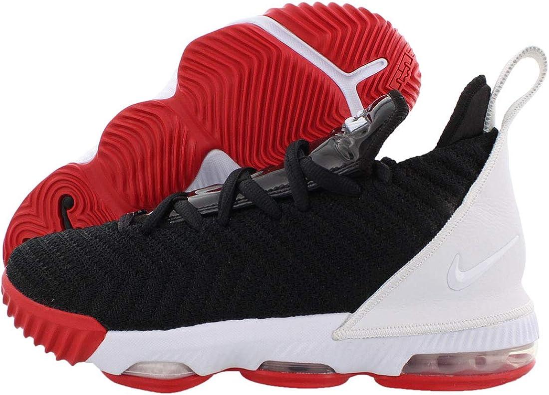 Nike Lebron XVI (gs) Big Kids Aq2465
