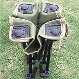 OPLIY Camping Stool, Folding Samll Chair Portable