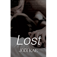 Lost (Saved By Love Book 1) (English Edition)