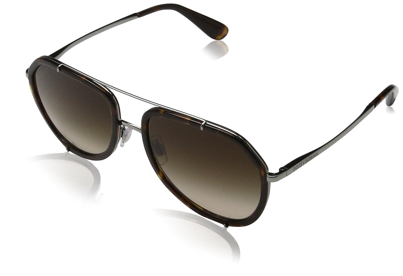Dolce & Gabbana Sonnenbrille (DG2161)