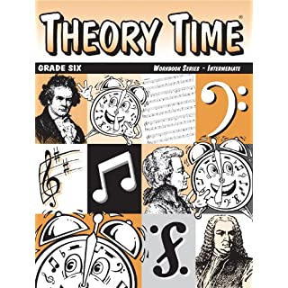 Theory Time Grade Six
