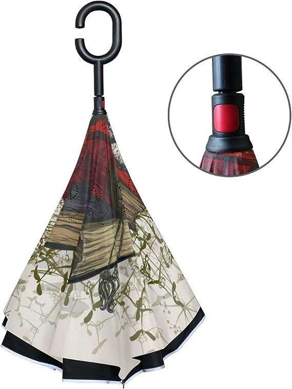 Acheter parapluie tete de mort online 19