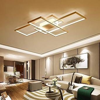 LED 96W Deckenleuchte Deckenlampe Deckenbeleuchtung ...
