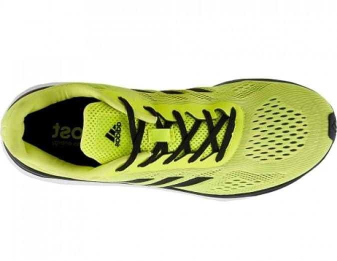 adidas Response LT M, Scarpe da Corsa Uomo, Giallo (Amasol