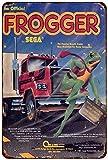 1981 Frogger ad Sega Atari Apple gaming Reproduction Metal Sign 8 x 12