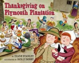 Thanksgiving on Plymouth Plantation (Time-Traveling Twins)