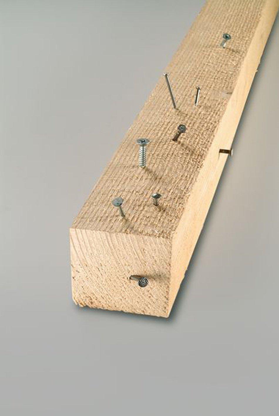 2 St/ück, S 1411 DF Bosch DIY S/äbels/ägeblatt Heavy for Wood and Metal zum S/ägen in Holz und Metall