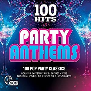 100 hits party anthems music for 100 hits dance floor